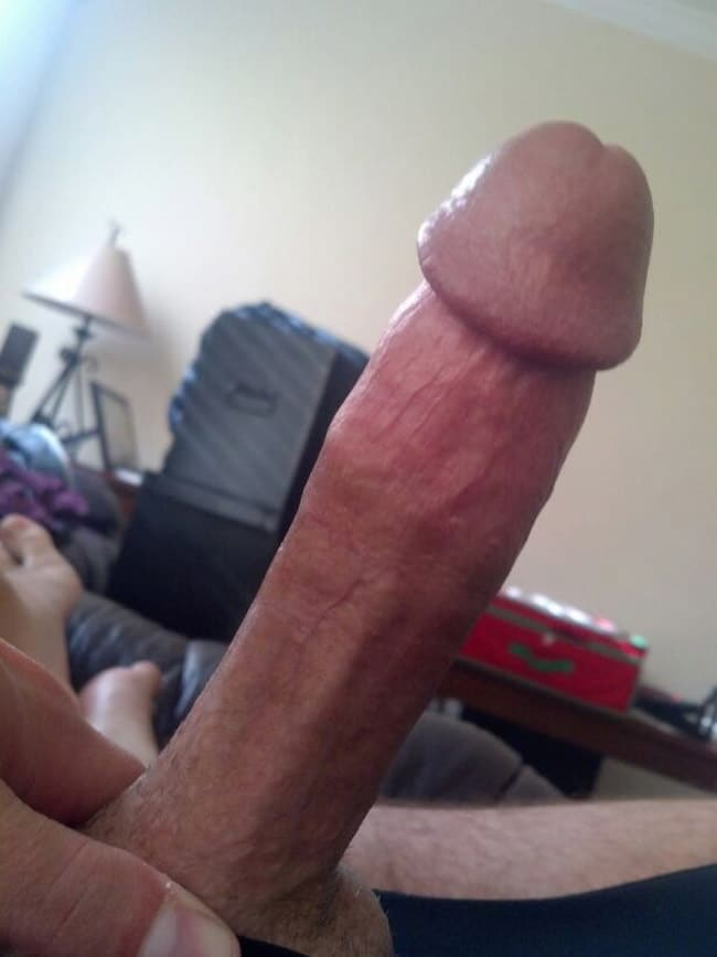 Dick Close Up