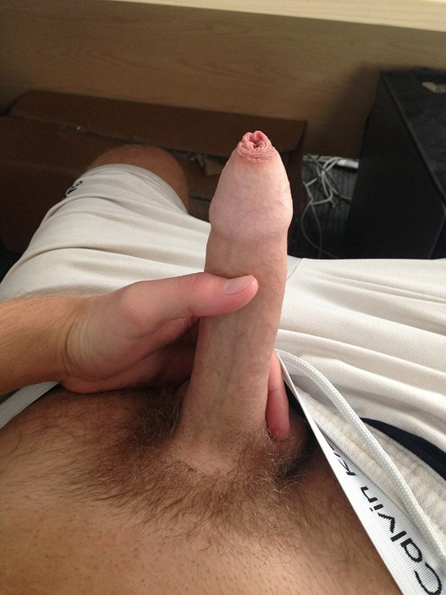 Hot Covered Dick