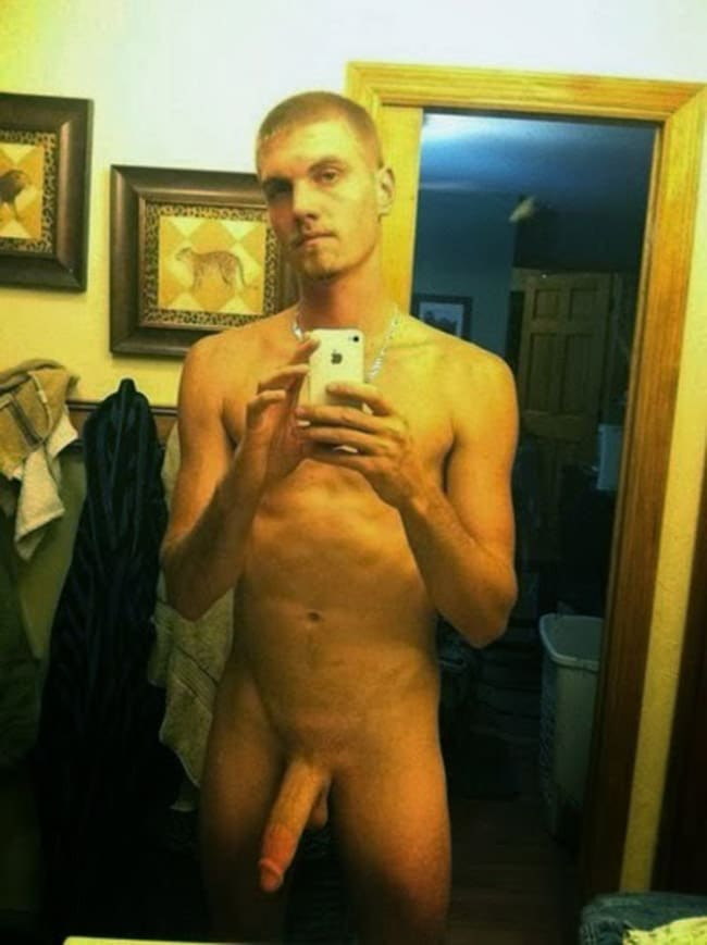 Sweet Hanging Dick